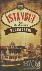 Everest Yayınları - İstanbul Seni Unutmadım