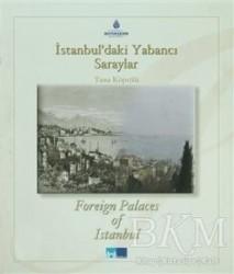 Kültür A.Ş. - İstanbul'daki Yabancı Saraylar / Foreign Palaces in Istanbul