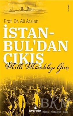 İstanbul'dan Çıkış