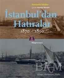 Kitap Yayınevi - İstanbul'dan Hatıralar