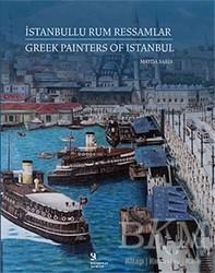 Birzamanlar Yayıncılık - İstanbullu Rum Ressamlar