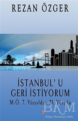 Cinius Yayınları - İstanbul'u Geri İstiyorum