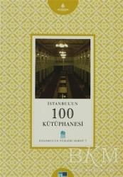 Kültür A.Ş. - İstanbul'un 100 Kütüphanesi