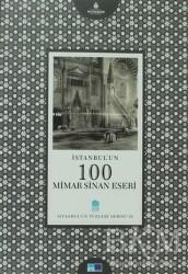 Kültür A.Ş. - İstanbul'un 100 Mimar Sinan Eseri