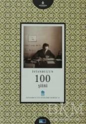 Kültür A.Ş. - İstanbul'un 100 Şiiri