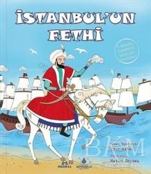 Kültür A.Ş. - İstanbul'un Fethi