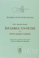 İstanbul Fetih Cemiyeti Yayınları - İstanbul'un Fethi Cilt: 2