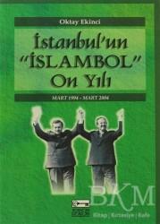 Anahtar Kitaplar Yayınevi - İstanbul'un