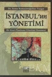Anahtar Kitaplar Yayınevi - İstanbul'un Yönetimi