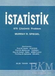Bilim Teknik Yayınevi - İstatistik