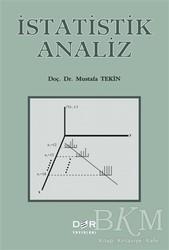 Der Yayınları - İstatistik Analiz