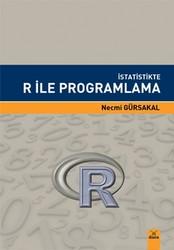 Dora Basım Yayın - İstatistikte R İle Programlama