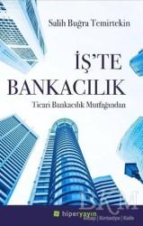 Hiperlink Yayınları - İş'te Bankacılık