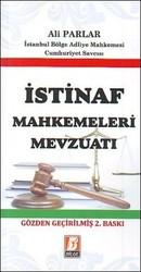 Bilge Yayınevi - İstinaf Mahkemeleri Mevzuatı