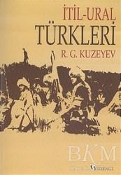 Selenge Yayınları - İtil - Ural Türkleri