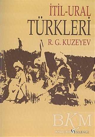 İtil - Ural Türkleri