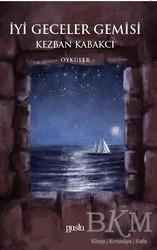 Puslu Yayıncılık - İyi Geceler Gemisi