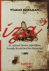 Parşömen Yayınları - İza