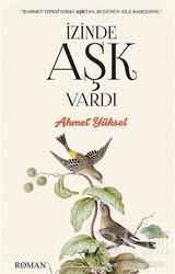 Cinius Yayınları - İzinde Aşk Vardı