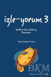 Cinius Yayınları - İzle - Yorum 3