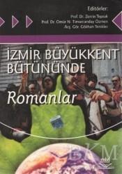 Nobel Akademik Yayıncılık - İzmir Büyükkent Bütününde Romanlar