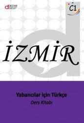 Papatya Yayıncılık - İzmir C1: Yabancılar için Türkçe Ders Kitabı