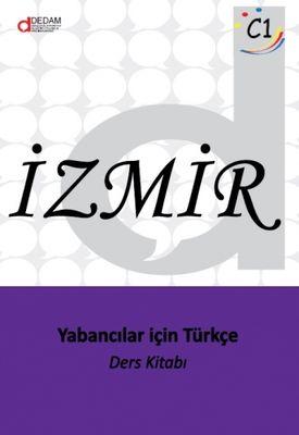 İzmir C1: Yabancılar için Türkçe Ders Kitabı