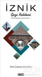Ozan Yayıncılık - İznik Gezi Rehberi