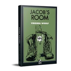 Ren Kitap - Jacob's Room
