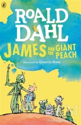 Puffin Books - James and the Giant Peach