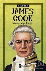 Parola Yayınları - James Cook - Kaşifler