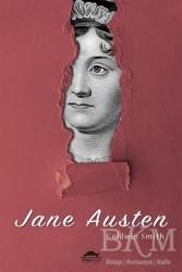 Maya Kitap - Jane Austen'ın Hayatı (Özel Ayracıyla)