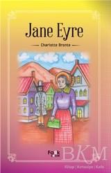 Fark Yayınları - Jane Eyre