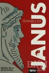 Gita Yayınları - Janus İstanbul'da