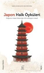 Africano Kitap - Japon Halk Öyküleri