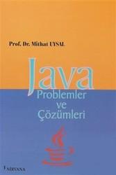Nirvana Yayınları - Java Problemler ve Çözümleri