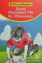 Tire Kitap - Jiyana Pexembere Me Hz. Mihemmed