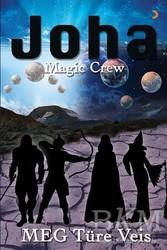 Cinius Yayınları - Joha Magic Crew