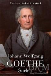 Cinius Yayınları - Johann Wolfgang Goethe Şiirleri