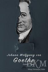 Maya Kitap - Johann Wolfgang von Goethe'nin Hayatı (Özel Ayracıyla)