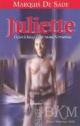 Chiviyazıları Yayınevi - Juliette İhtirasın Nirvanası
