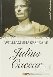 Dejavu Publishing - Julius Caesar