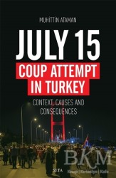 Seta Yayınları - July 15 Coup Attempt İn Turkey
