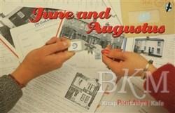 Art Basın Yayın Hizmetleri - June and Augustus