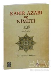 Mercan Kitap - Kabir Azabı ve Nimeti