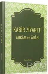 İsmailağa Yayınları - Kabir Ziyareti
