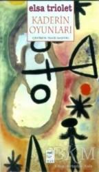 Telos Yayıncılık - Kaderin Oyunları Bir Bencilliğin Günlüğü