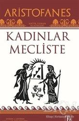 Töz Yayınları - Kadınlar Mecliste