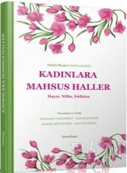 İsmailağa Yayınları - Kadınlara Mahsus Haller
