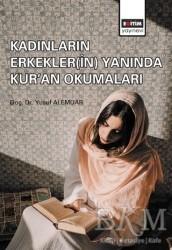 Eğitim Yayınevi - Ders Kitapları - Kadınların Erkekler(in) Yanında Kur'an Okumaları